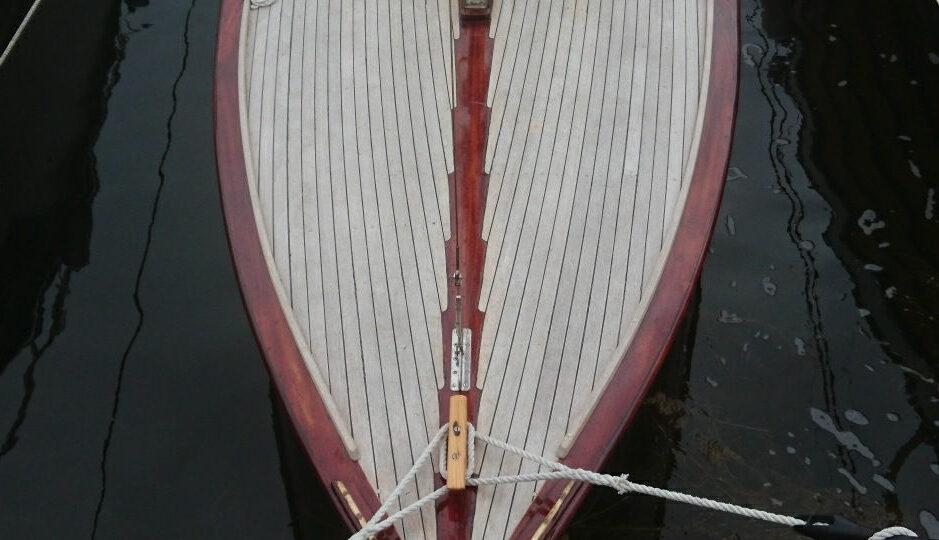 Göteborgs Båt- & Finsnickeri AB